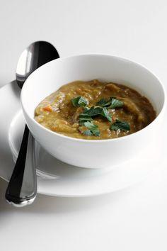 Slow-Cooker Split Pea Soup Recipe   POPSUGAR Food