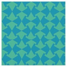 A very chic, traditional Islamic seamless repeating pattern in Aqua and Turquoise Blue. Part of the Posh & Painterly 'Islamic' collection by Judy Adamson, you can get different effects by changing the scale of the pattern. Use together with other patterns in this collection for eye-catching quilting and other craft or sewing projects: up to $27.95 - http://www.zazzle.com/chic_aqua_and_turquoise_islamic_geometric_pattern_zazzlefabric-256035334739554781?rf=238041988035411422&tc=pintw
