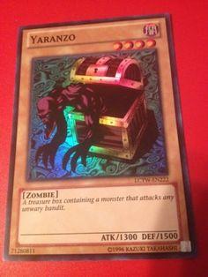 Yu-Gi-Oh-2x-Yaranzo-LCYW-EN222-Super-Rare-1st-Edition-Unlimited-Edition