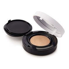 Fresh Nude Cushion Foundation - Our newest 100% vegan makeup product is packed with beneficial skin care ingredients in a portable and innovative design. Discover buildable semi-matte coverage for instantly smoother, shine-free skin and 24 hours of fresh moisture. Experience the freshness of a liquid foundation and the on-the-go practicality of a compact all with mess-free application.