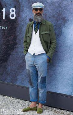 Buy Urbano Fashion Men's Cream Casual Chino Jogger Pants