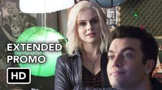 "iZombie 1x12 Extended Promo ""Dead Rat, Live Rat, Brown Rat, White Rat"" (HD)"