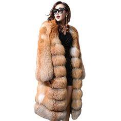 Top Fur Women's Natural Fox Fur Super Long Overcoat-US 4,... https://www.amazon.com/dp/B017162KR6/ref=cm_sw_r_pi_dp_x_utFuybESXZFAV