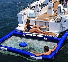 Sailboat Living, Living On A Boat, Cuddy Cabin Boat, Pedal Boat, Sailboat Interior, Boat Decor, Cool Boats, Boat Accessories, Boat Stuff