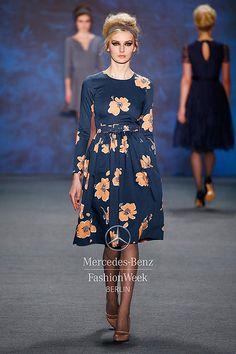 LENA HOSCHEK A/W 2015