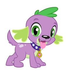 My Little Pony Friendship Is Magic Equestria Girls Spike