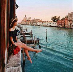 24 Best Venice images | Venice italy, Venice, Travel goals