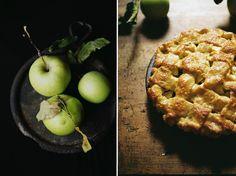 apple pie by yossy | apt2bbakingco, via Flickr