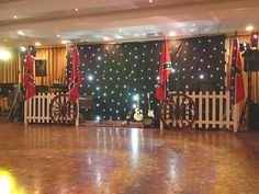 Wild West theme events for Corporate events & private parties.