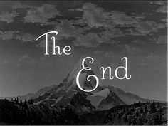 the end movies - Google Search