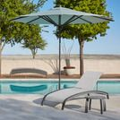 Arc Collection | Stacking Adjustable Chaise