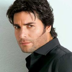 Chayanne <3 Sweep me off my feet oh gorgeous one!