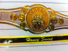 June 23, 2011.  This was a great cigar.  These were my first order from Bestcigarprices.com.  The honey sweet flavor provides a great buffer.  They are smokey.  They last a while.  This was my backup cigar for a long time.