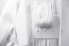Melitta Baumeister's Graduation Collection | Trendland: Design Blog & Trend Magazine
