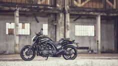 VMAX : Yamaha Motor France