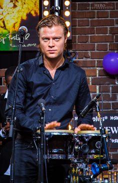 Baden-Baden / Björn Dixgard - Caligola - at New Pop Festiv Cool Bands, Pop, My Love, Popular, Pop Music