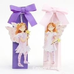 bomboniera per comunione bambina fatina Arte Country, Harajuku, Gift Wrapping, Gifts, Style, Color, Original Gifts, Cheap Gifts, Inexpensive Gift