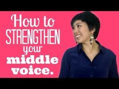 In this video, I answer 2 crucial questions that will help you sing Jessie J's Flashlight AND help you sing the way you How does Jessie J sing gently but not sound How does Jessie J sing powerfully but not strain?In answer to these. Vocal Lessons, Singing Lessons, Singing Tips, Art Lessons, Vocal Warm Up Exercises, Singing Exercises, Voice Therapy, Vocal Training, Singing Techniques