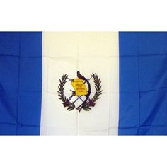 NeoPlex Guatemala Country Traditional Flag