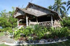 Togat Nusa Retreat