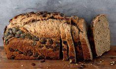 Pane delle sette golosità