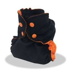 Boo diaper cover on sale now at diaperstyle.com cloth diapers