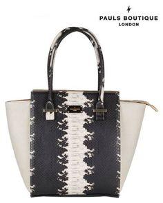 Paul's Boutique | Waldorf collection Mila | Handbag | Multi coloured | MONFRANCE Webshop