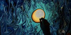 Vincent van Gogh for Lenge - Coub - The Biggest Video Meme Platform by ℕ𝕚𝕜𝕒ℙ𝕠𝕡 Vincent Van Gogh, Chef D Oeuvre, Cartoon Art, Travel Style, Les Oeuvres, Vans, Chefs, Painting, Van Gogh Paintings