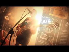 Jack Daniels Birthday / 30daysofline / Sharon Band
