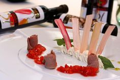 Steigenberger Hotel Herrenhof – Jetzt wird's ölig - pr.com Candles, Candy, Candle Sticks, Candle
