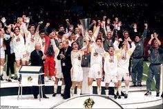 Galatasaray -  UEFA Cup Winner - 2000