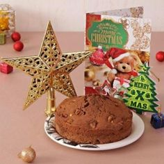 Send Xmas Nutty Treat Online with same day delivery in Ahmedabad from SendGifts Ahmedabad. Order Xmas Nutty Treat online and express your best feeling to your Special Person. Merry Christmas, Christmas Greeting Cards, Christmas Greetings, Christmas Gifts, Xmas, Plum Cake, Ahmedabad, Decorative Items, Banana