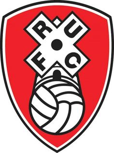Rotherham United FC, The Championship, Rotherham, South Yorkshire, England  #RePin by AT Social Media Marketing - Pinterest Marketing Specialists ATSocialMedia.co.uk