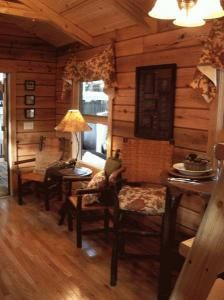 With a Must See Interior this Splendid Log Home is just 56000