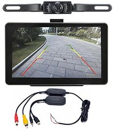 Special Offers - ANLENG 7 4GB Car GPS Navigation and Waterproof Wireless Rear View Camera Bluetooth AV-IN Free America New Maps - In stock & Free Shipping. You can save more money! Check It (August 08 2016 at 04:47AM) >> http://cargpsusa.net/anleng-7-4gb-car-gps-navigation-and-waterproof-wireless-rear-view-camera-bluetooth-av-in-free-america-new-maps/