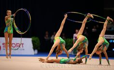 Group Finland, junior, European Championships 2013