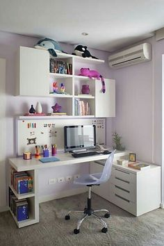 Εφηβικό δωμάτιο