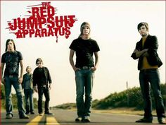 Quotes apparatus red jumpsuit