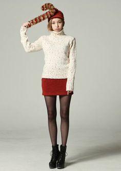 www.itsmestyle.com #fashion #kfashion #asianstyle #itsmestyle #korean #kpop #womens fashion #lovely #cute #ulzzang #coat #jacket #leggings #pants #shoes #chic #dress #lovely #skirt #modern #citylook #winter #white #warm #party #christmas #x-mas #red #santa