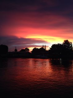 7/8/14 Sunset
