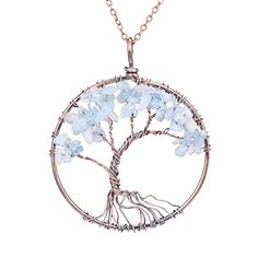 Tree of life Pendant Aquamarine Necklace Handmade Crystal... https://www.amazon.com/dp/B01GBZXUE0/ref=cm_sw_r_pi_dp_x_hPMHybSHJVM97