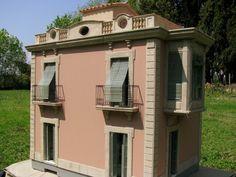 CASA 2 (Artesanía),  62.00x85.00x75.00 cm por Francisco del Pozo Parés Imagen exterior de la fachada CASA 2