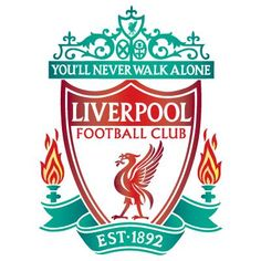 Liverpool FC my favourite!!!