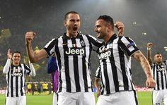 Juventus y Tevez se pasean en Dortmund hasta los cuartos (3-0) - Yahoo Eurosport ES