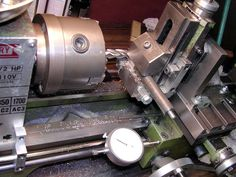 Using lathe as a milling machine?