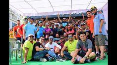 Sawan Manbhwan Cycling Ride With Jaipur Cycling Community