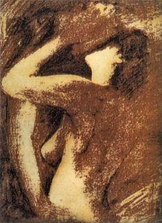 .:. Γράββαλος Παναγιώτης – Panagiotis Gravalos [1933] Painter Artist, Artist Painting, Drawing Studies, Video Artist, Greek Art, Conceptual Art, Painters, Printmaking, Renaissance