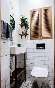 Decor, House Design, Interior, Scandinavian Style, Home Decor, House Interior, Toilet, Bathroom Design Small, Bathroom Design