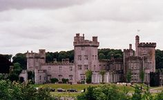shannon ireland   Dromoland Castle - Shannon Ireland - Built in 1543   Europe