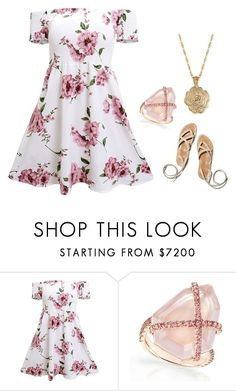 """Untitled #683"" by amanda-o-twomey ❤ liked on Polyvore featuring 2028 and Graduation"